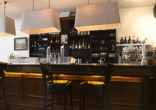 Eetkamer Van Scheveningen Culinair Restaurant In Scheveningen